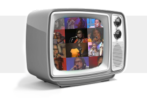 Illustration TV - © iStock Photo